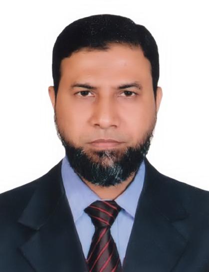 Md. Alauddin, FCMA, DGM & Head of Finance & Accounts