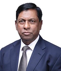 DR. MOSTAFIZUR RAHMAN, Managing Director